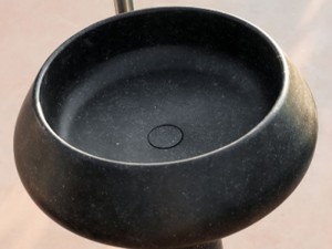 Agape Outdoor Bjhon 2 lavabo sobre encimera ACER1084EPG
