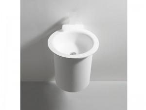 Agape In-Out lavabo mural ACER10630Z