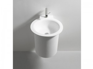 Agape In-Out lavabo mural ACER1063RZ