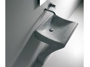 Agape Lito1 lavabo de pié ACER0731