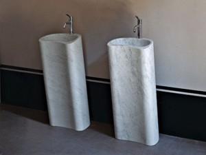 Agape Lito2 lavabo de pié ACER0732R