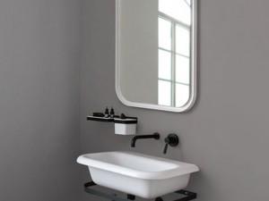 Agape Ottocento lavabo mural ACER07660R