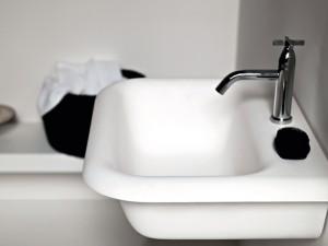 Agape Ottocento lavabo mural ACER07661R