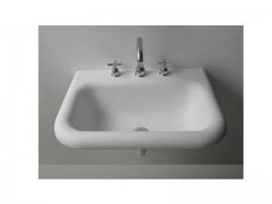 Agape Ottocento lavabo mural ACER07663R