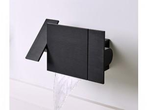 Agape Sen grifo para lavabo mural ASEN0912HSN