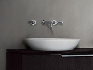 Agape Spoon lavabo empotrado ACER0700IZ