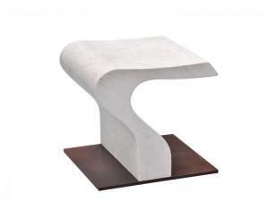 Agapecasa Clizia asiento para interiores y para exteriores ACLI009