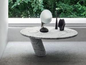 Agapecasa Eccentrico mesa en marmol AECC10187