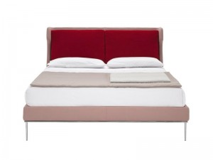 Amura Alice Bed cama doble estándar ALICEBED401