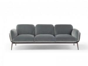 Amura Brooklyn sofà en tela BROOKLYN030