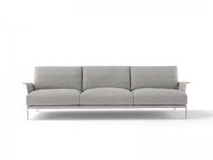 Amura New Link sofà en cuero NEWLINK256.876