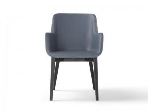 Amura Panis silla en cuero PANIS326
