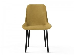 Amura Panis silla en cuero PANIS332