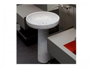 Antonio Lupi Ago lavabo de pié AGO185