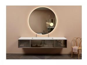 Antonio Lupi Bespoke composición de muebles de baño BESPOKE