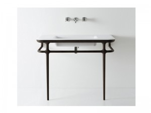 Antonio Lupi Il Bagno composición de muebles de baño ACCORDO