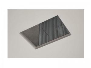 Antonio Lupi Meteo rociador de ducha de techo con cascada METEO3C