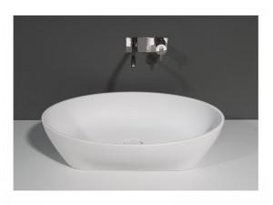 Antonio Lupi Solidea lavabo sobre encimera 68cm SOLIDEA