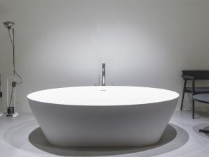 Antonio Lupi Solidea bañera SOLIDEA