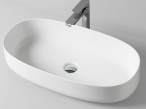 Artceram Cognac68 lavabo sobre encimera COL00505