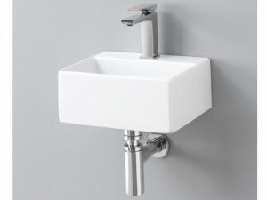 Artceram Quadro Mini lavabo mural o sobre encimera QUL006