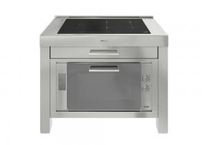 Foster cocina a induccion completa 7170000