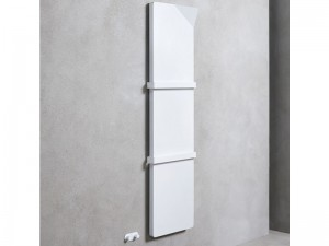 Caleido Book calefactor de baño FBOOK15500BP