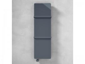 Caleido Book calefactor de baño eléctrico FBOOK15500BPCE