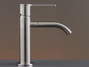 Cea Innovo grifo para lavabo monomando con caña giratoria INV01