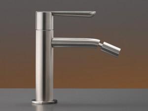 Cea Lutezia Plus grifo para bidé o lavabo monomando con caña ajustable LTZ15