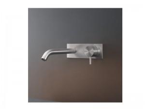 CEA Milo360 grifo para lavabo mural MIL04