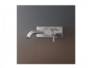 CEA Milo360 grifo para lavabo mural MIL08