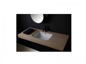 Cielo Enjoy lavabo empotrado rectangular EJLASPR