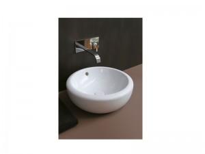 Cielo Fluid lavabo de encimera FLLA45