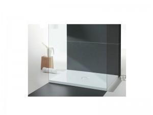 Cielo Venticinque plato de ducha rectangular reversible PDR20080