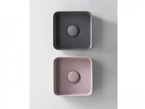 Cielo Shui Comfort Minimo lavabo sobre encimera MILAQ