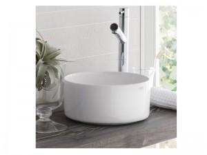 Cielo Shui Comfort Minimo lavabo sobre encimera MILAT