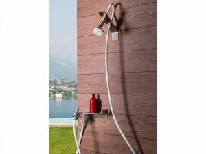 Dueacca Kit 04 Outdoor kit para ducha mural 4110048101
