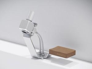 Dueacca Kit 04 Indoor grifo para lavabo monomando 4120048101
