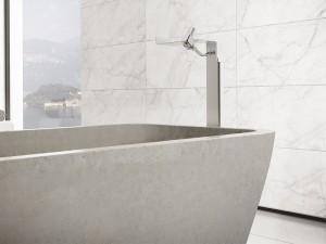 Dueacca Kit 06 Indoor grifo para bañera de pié 4120068101