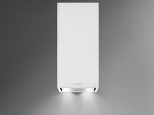 Falmec Design campana extractora de isla o mural MIRA WHITE
