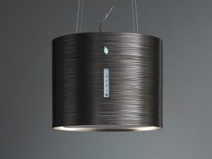 Falmec E.Ion campana extractora de isla TWISTER