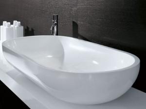 Falper D4M lavabo sobre encimera D4M