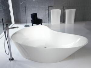 Falper Level 45 bañera de pié WA5