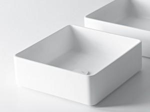 Falper Matt 37 lavabo sobre encimera WM3