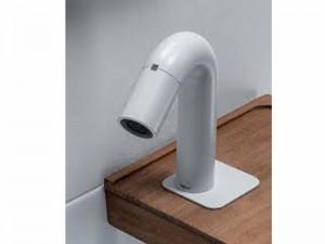 Falper grifo para lavabo apertura a rotacion WR2