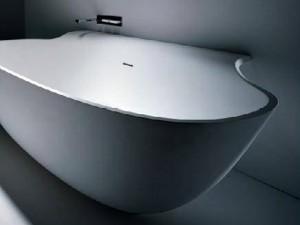 Falper Scoop cubiertas laterales para bañera D4W