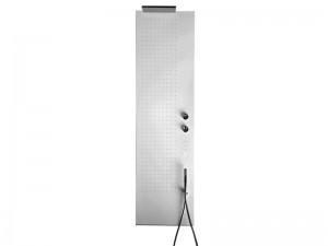 Fantini Acquapura columna de ducha multifuncion mural 650102