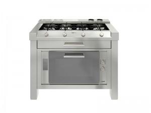 Foster cocina a gas completa 7154000
