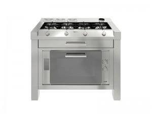 Foster cocina a gas completa 7164000